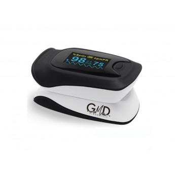 pulsoximetro oximetro portatil GMD con curva