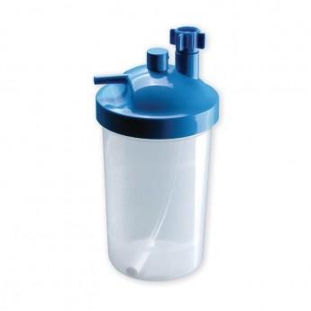 Frasco humidificador para cilindro de oxigeno