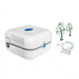 Nebulizador Adulto Pediatrico Nube ®  Ref 3000