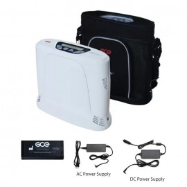 concentrador de oxigeno portatil zen o lite 1 a 5 lpm