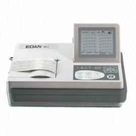 Electrocardiografo de 3 canales edan ® ekg se-3
