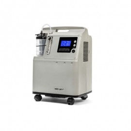 Concentrador de oxígeno Longfian jay 5aw 1 a 5 LPM