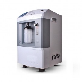 Concentrador de oxígeno alto flujo longfian 1 a 10 LPM