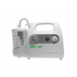 Succionador aspirador  portatil  Pulmo Med 7E-C