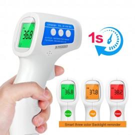 Termometro Infrarojo no contacto KF-HW-001