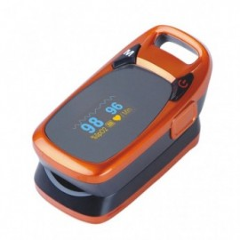 oximetro de pulso pulsoximetro portatil