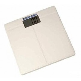 Bascula Digital de piso electronica  Ref: 800 kl Health o Meter