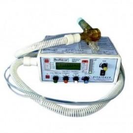 ventilador para emergencias  y transporte p/v res.1441 vitalsalve
