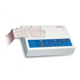 Electrocardiografo Schiller Cardiovit AT-1 Interpretativo 3 canales
