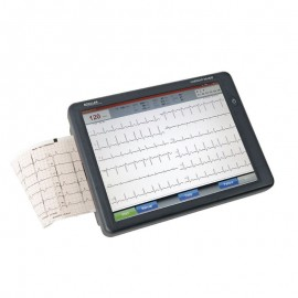 Electrocardiografo Schiller Cardiovit MS 2010 - 12 canales