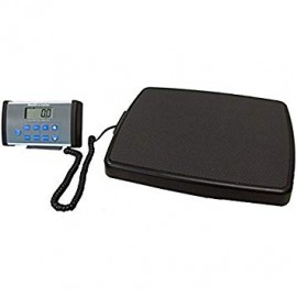 Balanza Digital con Pantalla Movible, Ref 498 kl Health o Meter