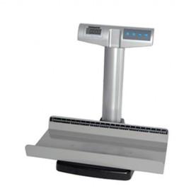 Balanza Digital pesa bebes con Bandeja, Ref: 522 kl Health o Meter