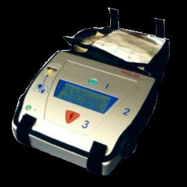 Desfibrilador externo Semiautomatico Fred Easy standard, ref: 1-58-9901/1-58-2000 schiller