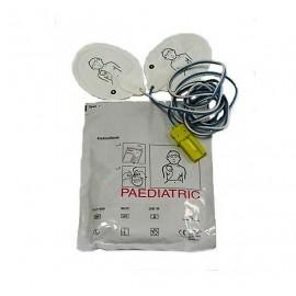 Electrodo desechable pediatrico Schiller