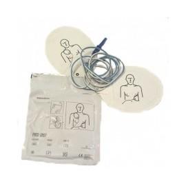 Electrodo  Parche desechable para adulto Schiller