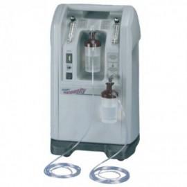 Concentrador de oxígeno doble flujometro Newlife 10 Lpm Airsep