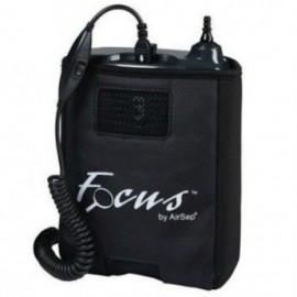 Concentrador de oxígeno portátil Focus 2 Lpm Airsep