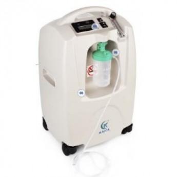 Concentrador de oxígeno 5 Lpm Kaiya