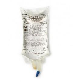 Solucion ringer y lactato de sodio Baxter bolsa x 250 ml