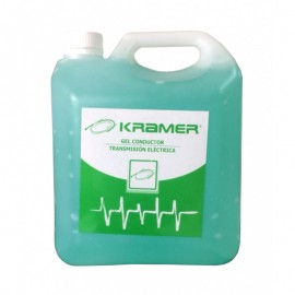 Gel conductor verde galón 3785 ml Kramer