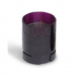 Turbina reutilizable para espirometros MIR