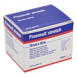 Fixomull stretch esparadrapo elastico