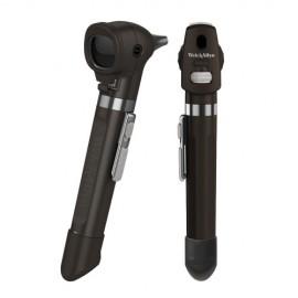 Otoscopio Pocket Led Welch Allyn Negro
