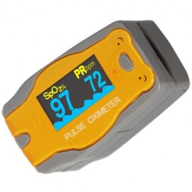Pulsoximetro oximetro Neonatal Para Bebe ® Pediatrico