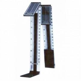Infantometro en Plexiglass Kramer