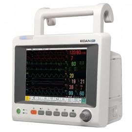 Monitor de Signos Vitales General Meditech ® G3h
