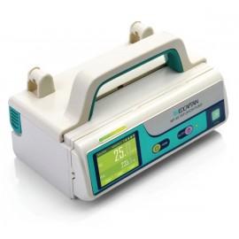 Bomba de infusión modular de 1 canal  Medcaptain MP-60 ®