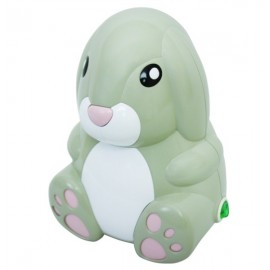 Nebulizador pediátrico modelo conejo Bantex