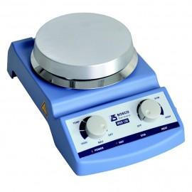 Agitador magnetico con calentamiento Boeco MSH-130