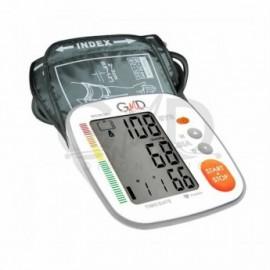 Tensiómetro digital de brazo GMD - Con adaptador de corriente