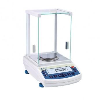 Balanza Analitica Boeco standart con cabina de vidrio ref bas 31