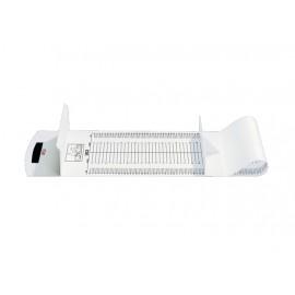 Infantometro para neonatos y niños menores de 2 años
