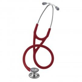Fonendoscopio Littmann Cardiology IV Burdeo ref. 6170
