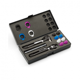 Equipo para Diagnostico Welch Allyn Pocket Led Plus Negro